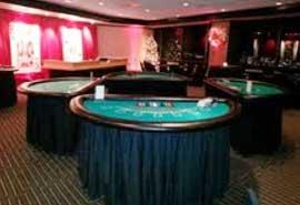 Let It Ride Casino Parties